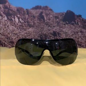 Authentic Chanel Strauss Sunglasses
